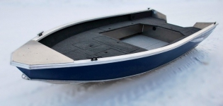 WINDBOAT 45 EVO Fisher
