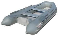 Лодка Кайман N-330