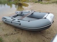 Лодка CompAs 350S
