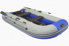 Лодка моторная