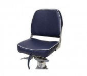 Кресло MI-SC40 темно-синий