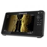Lowrance HDS LIVE 9 c датчиком ACTIVE IMAGING 3-IN-1