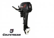 Golfstream (Parsun) T 9.9 BMS
