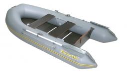 Лодка CatFish 290