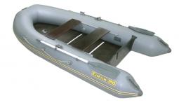 Лодка CatFish 340