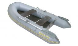 Лодка CatFish 270