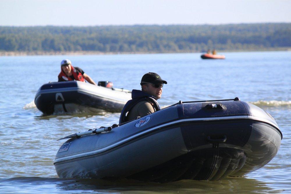 Лодка с нднд компас 350 купить в москве