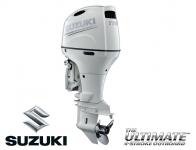 Мотор лодочный Suzuki DF175 ATL (X, ZX, ZL) WHITE
