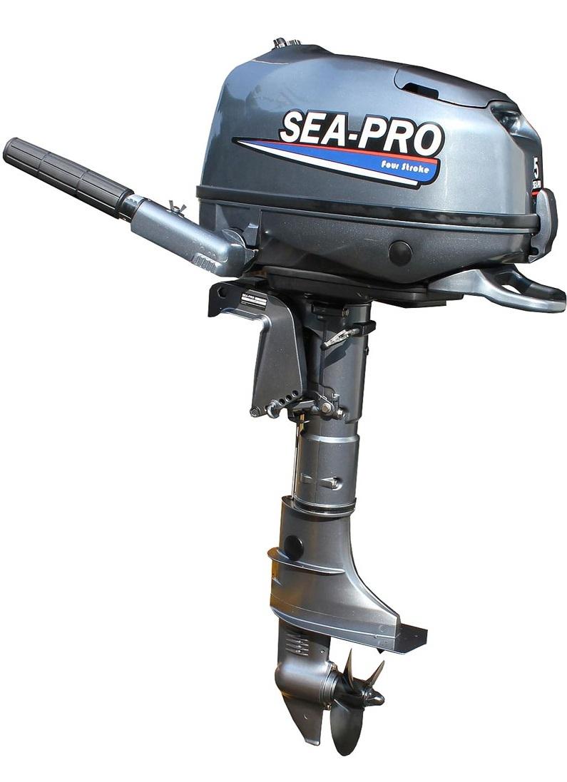лодочные моторы для пвх киров