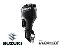 Мотор лодочный Suzuki DF150 ATX