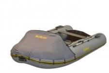 BoatMaster 310К Люкс (с тентом)