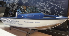 NorthSilver  525 Fish Sport