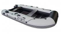 Лодка RiverBoats RB-350TT