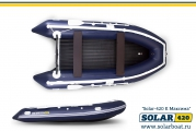 SOLAR-420К