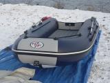 Лодка CompAs 330