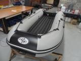 Лодка CompAs 380