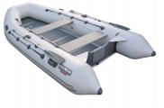 Лодка Кайман N-400