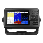 Эхолот Garmin Striker Plus 5cv с датчиком GT20