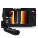 Raymarine Element 9 HV с датчиком HV-100