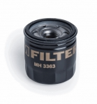 Фильтр масляный MH3363