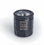 Фильтр масляный MH3401