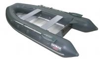 Лодка Кайман N-360