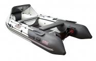 Лодка Касатка-365