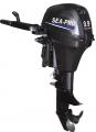Лодочный мотор SEA-PRO F9.9S