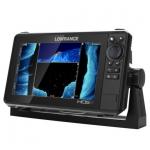 Lowrance HDS LIVE 9 c датчиком ACTIVE IMAGING 3-IN-1