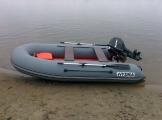 Лодка Гидра-325