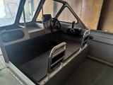 Мотолодка РусБот 47 с мотором Suzuki DF60ATL
