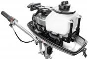 Мотор лодочный Seanovo SN2.5FHS