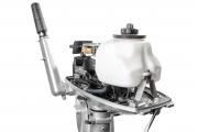 Мотор лодочный Seanovo SN5 FHS