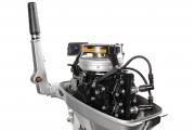 Мотор лодочный Seanovo SN9.8 FHS
