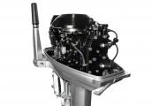 Мотор лодочный Seanovo SN30 FFES