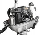 Мотор лодочный Seanovo SNF5HS