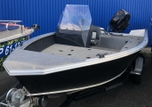 WINDBOAT 4.5C EVO FISH