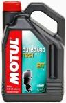 Motul Outboard TECH 2T 5л