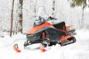 Снегоход Irbis TUNGUS 600