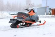 Снегоход Irbis TUNGUS 500