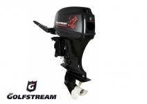 Лодочный мотор Golfstream T40BMS