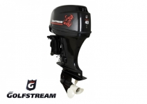 Лодочный мотор Golfstream T40FWS