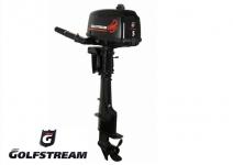 Лодочный мотор Golfstream T5NBMS
