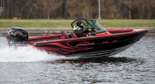 NorthSilver PRO 585 Fish Sport