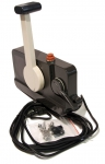 ДУ контроллер на левый борт, тянет газ, 5м. (аналог Yamaha-701)