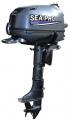 Лодочный мотор SEA-PRO F5S
