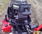 Лодочный мотор SEA-PRO F9.8S
