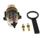 Фильтр-сепаратор с отстойником ОМ225