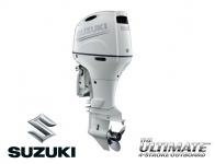 Мотор лодочный Suzuki DF150 APL WHITE