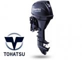 Мотор лодочный Tohatsu MFS 30 E